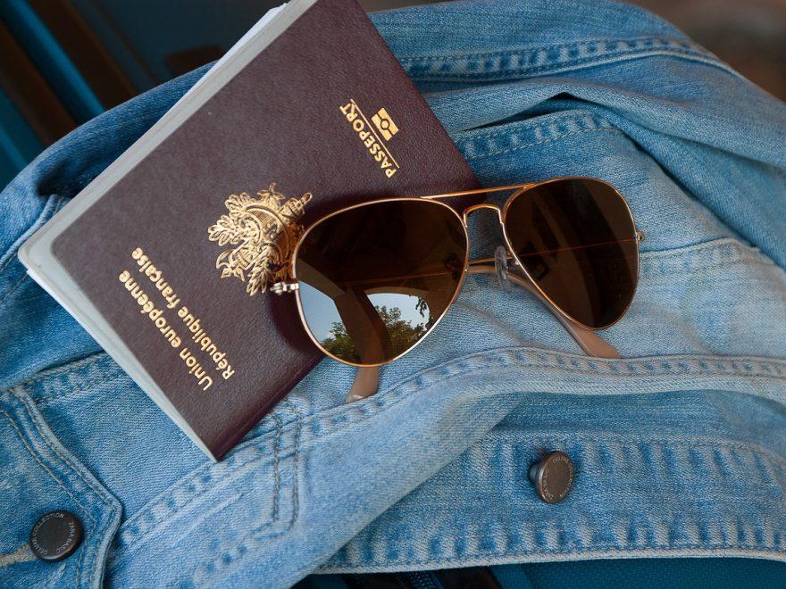 visa para francia